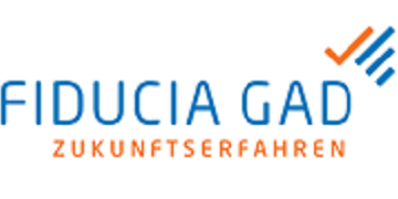Fiducia & GAD IT AG Logo